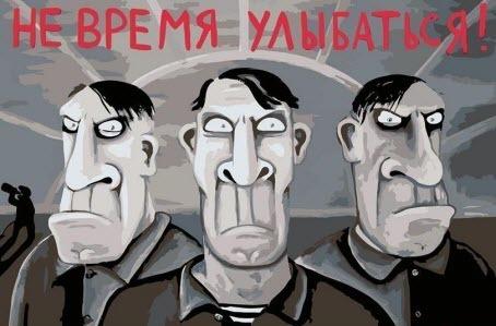 """""""Логика имбецила"""" - Александр Кушнарь"""