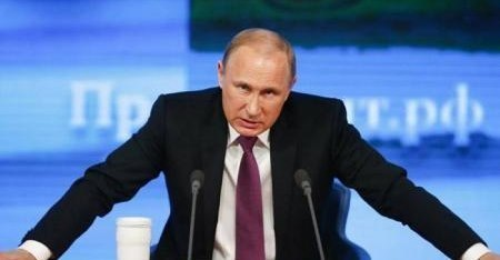 """Борис, ты был прав, или Украина как заноза Путина"" - Леонид Швец"