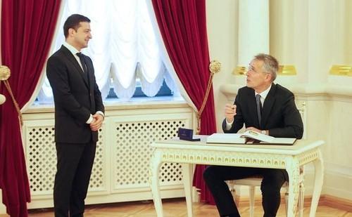 """""""Байден, Путін, НАТО і верблюд"""" - Віталій Портников"""
