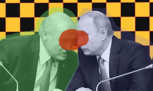 Важнейшее решение. Что на этой неделе задумали Лукашенко и Путин
