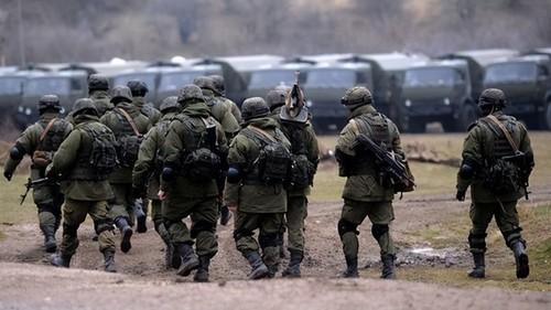 Путин отводит войска от границ Украины