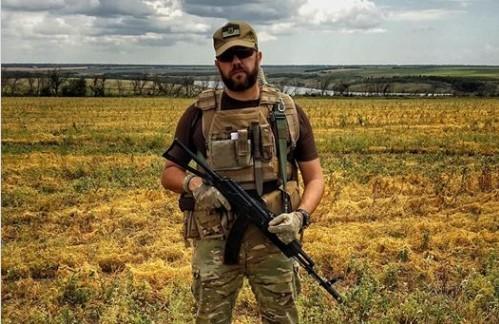 """""""Мне, как гражданину Украины совершенно не все равно, что будет с моей страной"""" - Алексей Петров"""