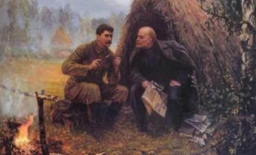 Отрывок из книжки Мариэтты ЧУДАКОВОЙ «Рассказы про Россию»