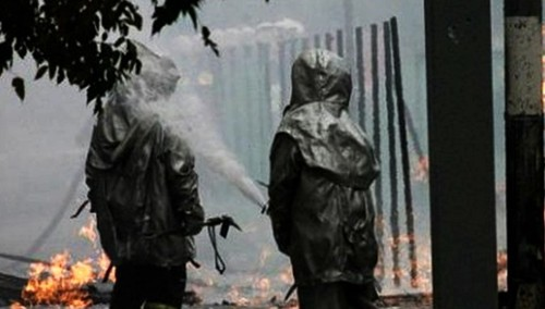 Взрывы на военных заводах в Болгарии: стала известна роль агентов ГРУ Генштаба ВС РФ