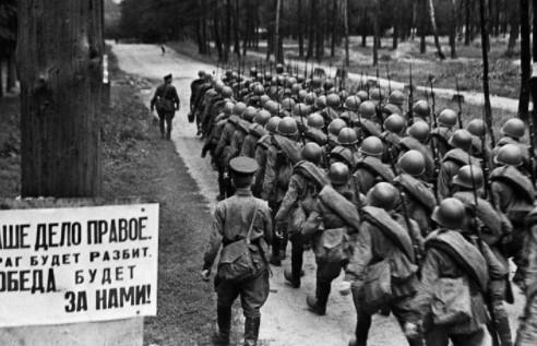 Исторический ликбез: «Весна 1941 года»