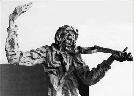 100 Великих діячів культури України - Музиканти Ведель Артемій Лук'янович (1767-1808 рр.)