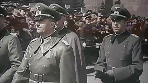 Исторический ликбез: «Ровно 80 лет назад. Красная площадь»