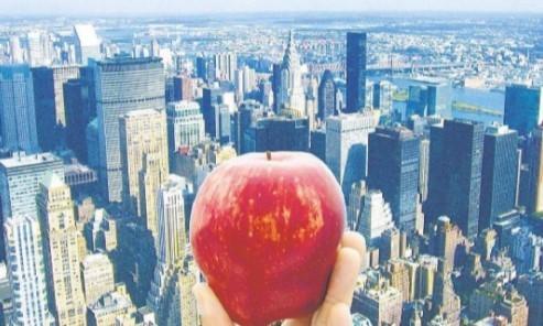Сегодня Нью Йорк отмечает своеобразный юбилей