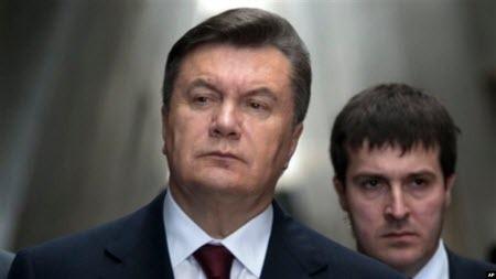 «Деньги Януковича» впервые вернулись из США в госказну Украины