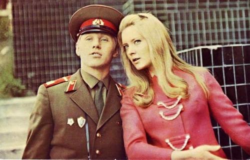 Как сложились судьбы девушек из комедии «Семь невест ефрейтора Збруева»
