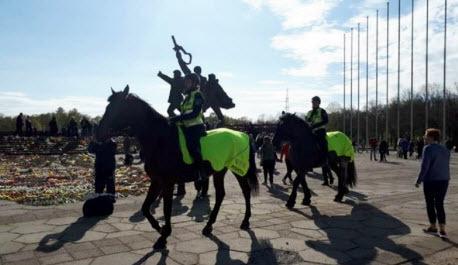 Спецслужбы Латвии: 9 мая не исключены провокации пророссийских сил
