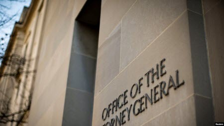 """The Washington Post"": Адміністрація Трампа таємно вилучала записи журналістів"
