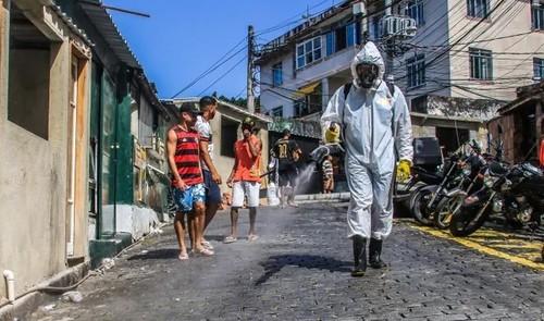 Бразилия отказалась покупать «Спутник V» из-за «живого» аденовируса, который может вызвать у человека инфекцию