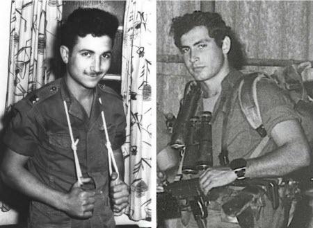 Как два будущих премьера Израиля расстреляли террористов