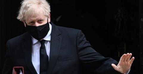 """""""Борис Джонсон, лідер Англії. Але не Шотландії"""" - Віталій Портников"""