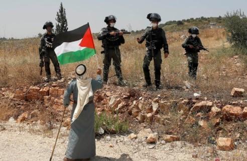 Да здравствует израильская военщина!