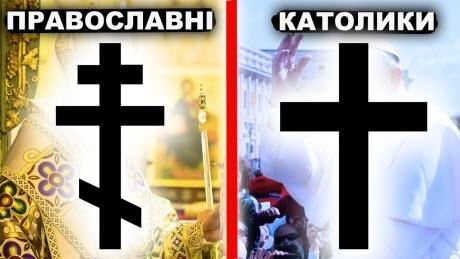 Яка Церква Правильна? Православні, католики, протестанти і греко-католики