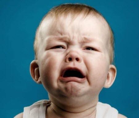 Почему плакать полезно для здоровья