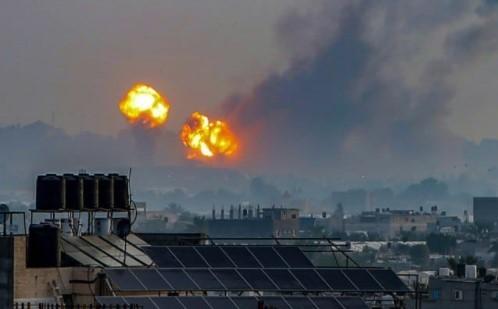 Израиль показал, что военная хитрость - это тоже залог успеха!