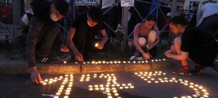 Как Россия реагирует на акт насилия в школе