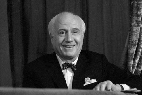 100 Великих діячів культури України - Музиканти Козловський Іван Семенович (1900-1993 рр.)