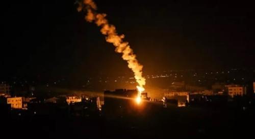 Армия обороны Израиля сообщила об уничтожении резиденции лидера ХАМАС в Газе