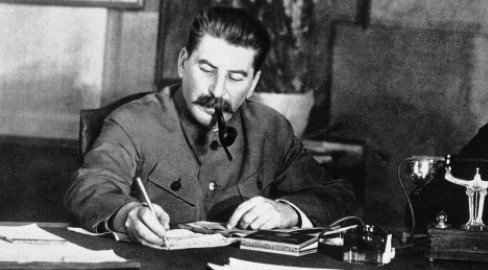 Исторический ликбез: «Светлое сталинское прошлое...»
