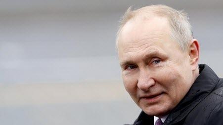 Россия возвращается в 1848 год