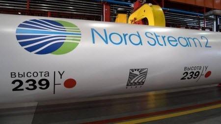 Борьба вокруг трубопровода через Балтийское море идет сильнее, чем когда-либо