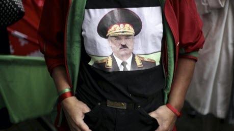 Мастер-класс Лукашенко по выживанию диктаторов