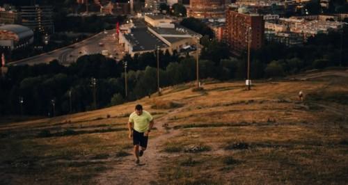 В Швеции набирают популярность обязательные занятия спортом на работе