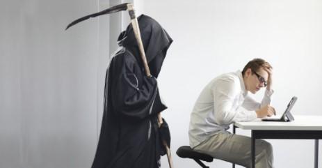 Как снизить вред от сидячего образа жизни