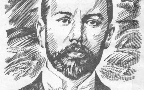 100 Великих діячів культури України - Письменники Стефаник Василь Семенович (1871-1936 рр.)