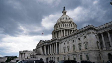 У Конгресі закликають президента Байдена до ще більшого посилення санкцій щодо Росії