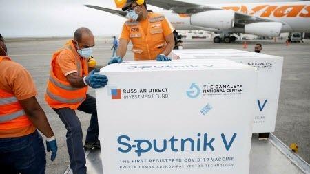 """""""Спутник V"""" превращается в неликвидный товар"""