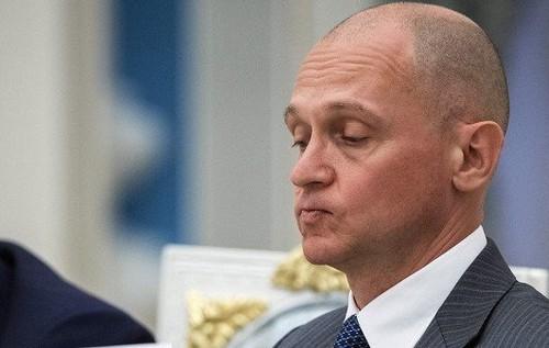 Российский бизнесмен арестован в кантоне Вале по запросу США