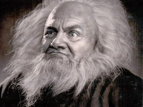 100 Великих діячів культури України - Театр та кіно Крушельницький Мар'ян Михайлович (1897-1963 рр.)