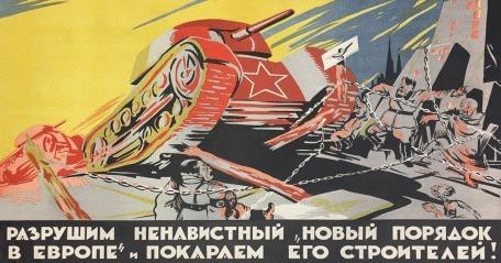 13 июня 1941: Суворов и Солонин о действиях Сталина перед началом войны