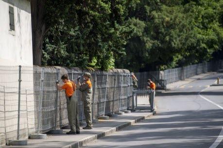 Встреча в Женеве: звездный час для спецслужб и шпионов