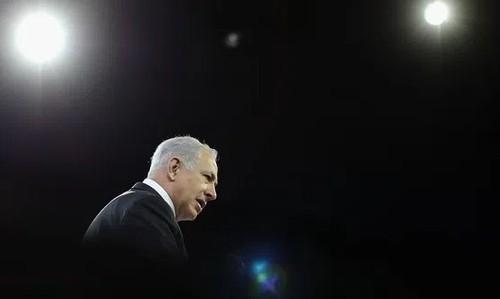 Биньямин Нетаньяху: чары разрушились