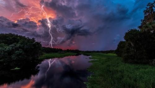 Прогноз погоди в Україні на 13 червня 2021 року