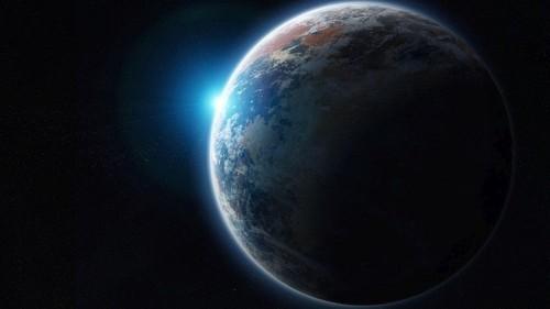 Астрономы нашли планету с земной атмосферой