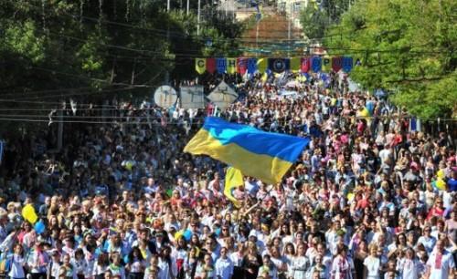Україна святкує День звільнення Маріуполя від російської окупації