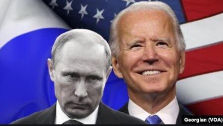 The Times: Взгляд на саммит США-Россия
