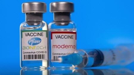 Україна в списку: Білий дім пояснив, як розподілять 55 мільйонів доз американської вакцини від COVID-19
