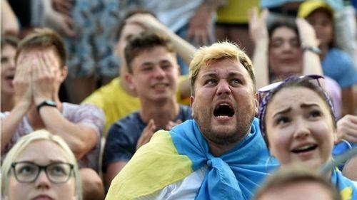 Україна ще може пройти далі на Євро-2020. Головні сценарії