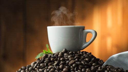 Употребление кофе уменьшает риск развития хронических заболеваний