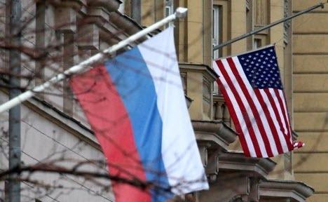 В России с 1 августа перестанут выдавать визы в США из-за санкций
