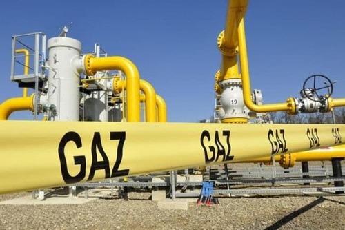 Ціна на газ б'є рекорди