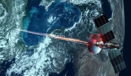 Союзники укрепляют и координируют свои действия для войны в космосе